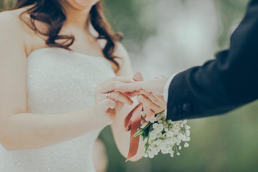 Vida en pareja, casamiento, separación y divorcio
