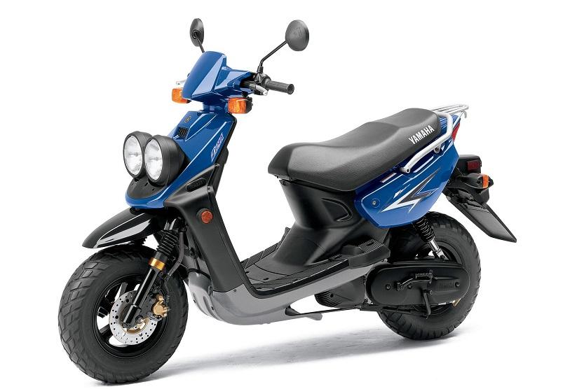 Desplazarse en moto: comprar, alquilar, compartir