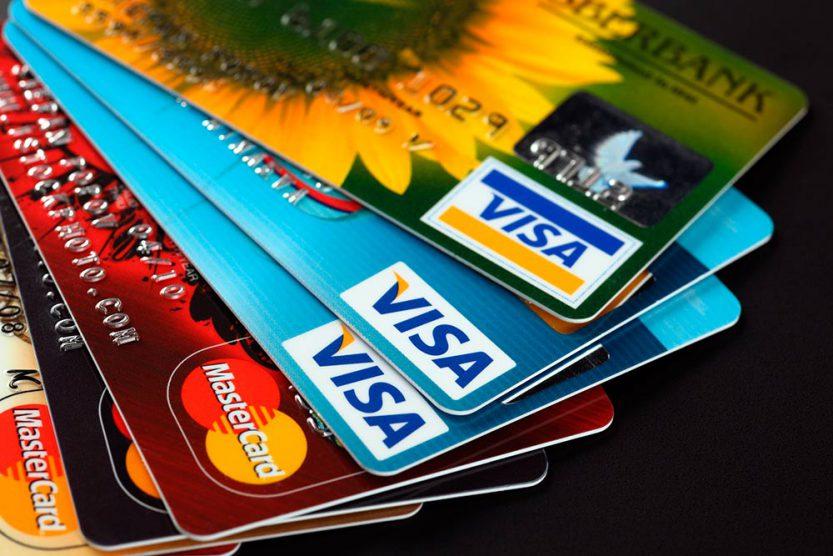 El contrato de tarjeta de crédito