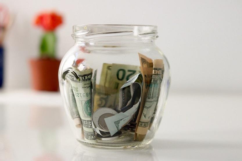Diferentes tipos de ingresos en un presupuesto