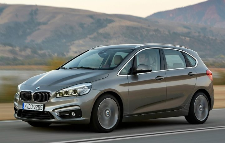 BMW Serie2 Active Tourer