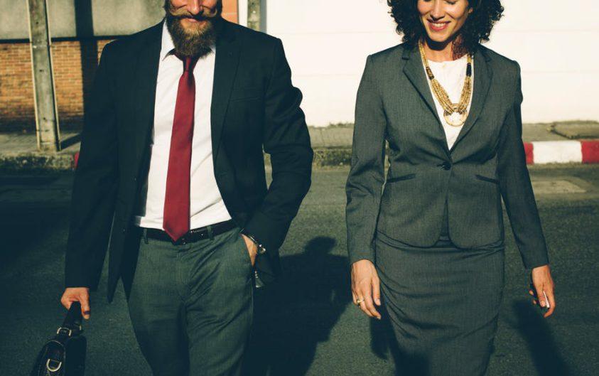 Aseguradoras y mediadores de seguros