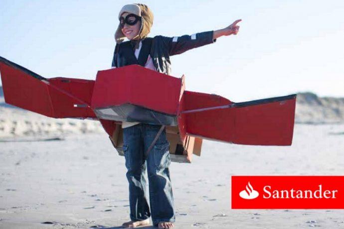 Cuenta 123 Mini Santander
