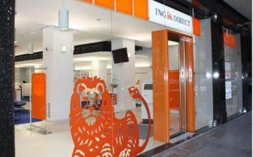 Cuenta Naranja ING