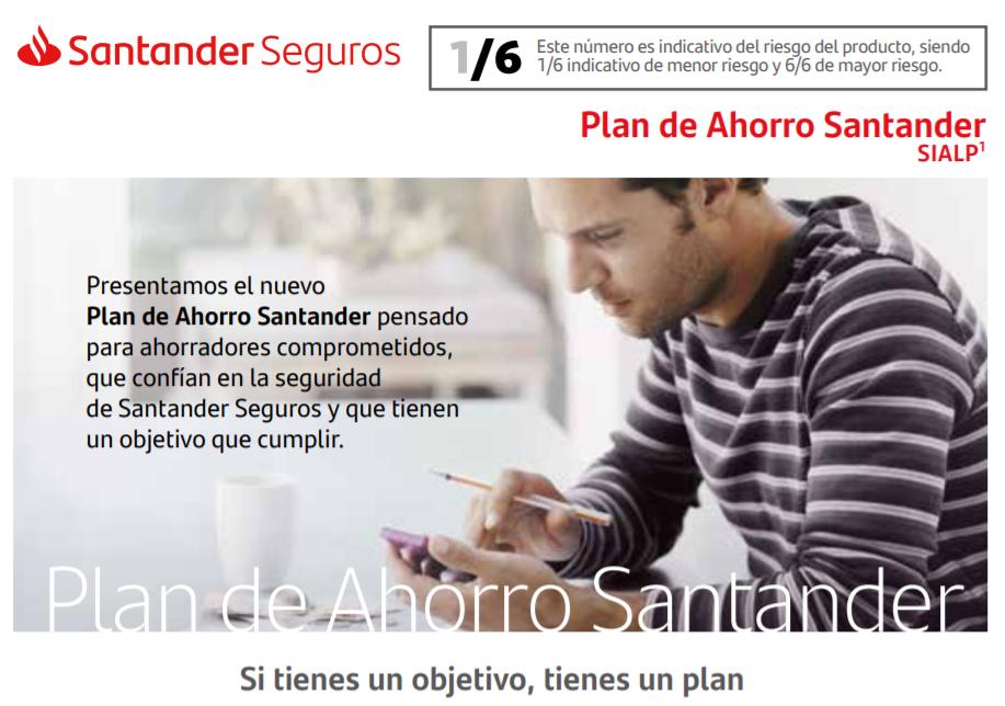SIALP Santander