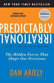 Predictable Irrational de Dan Ariely