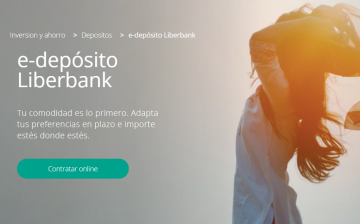 Depósitos Liberbank