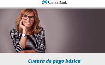 Cuenta de Pago Básica de Caixabank