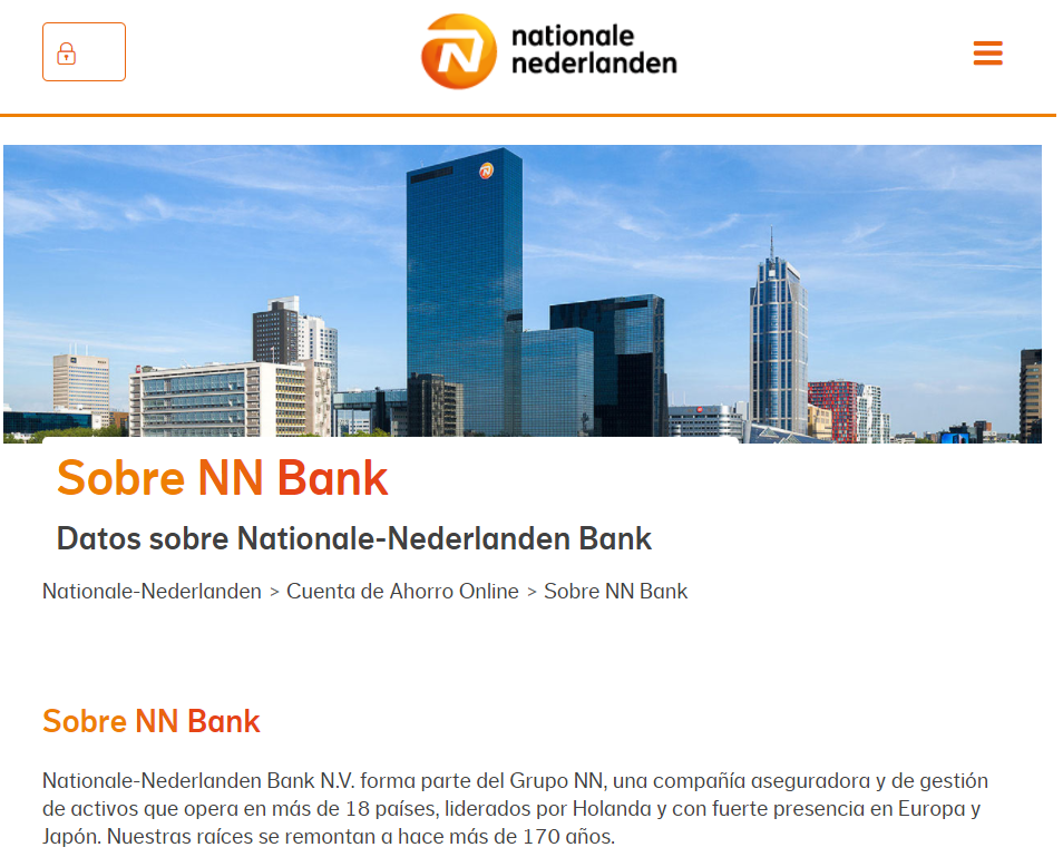 NN Bank