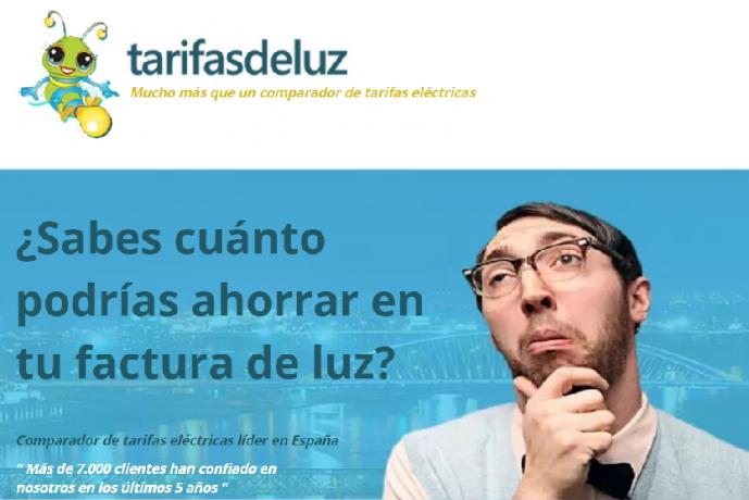 TarifasdeLuz com
