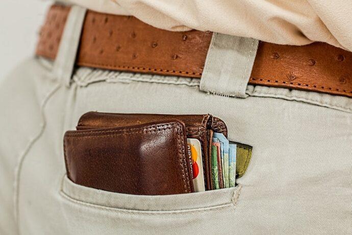 Tarjeta de comercio, tarjeta bancaria