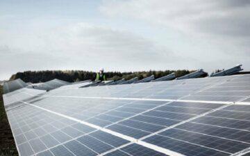 Financiación para energía solar