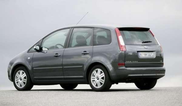 Ford Focus C-Max 12.000 euros